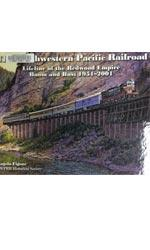 The Northwestern Pacific Railroad: lifeline of the Redwood Empire boom and bust 1951 - 2001