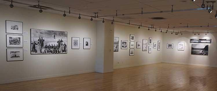 University Library Art Gallery
