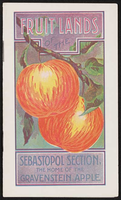 Agricultural poster
