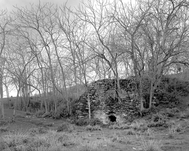 J. H. Bonhams Lime kiln