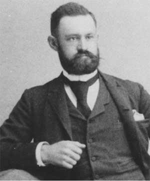 Leopold Justi