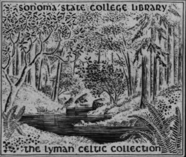 Lyman Celtic Collection
