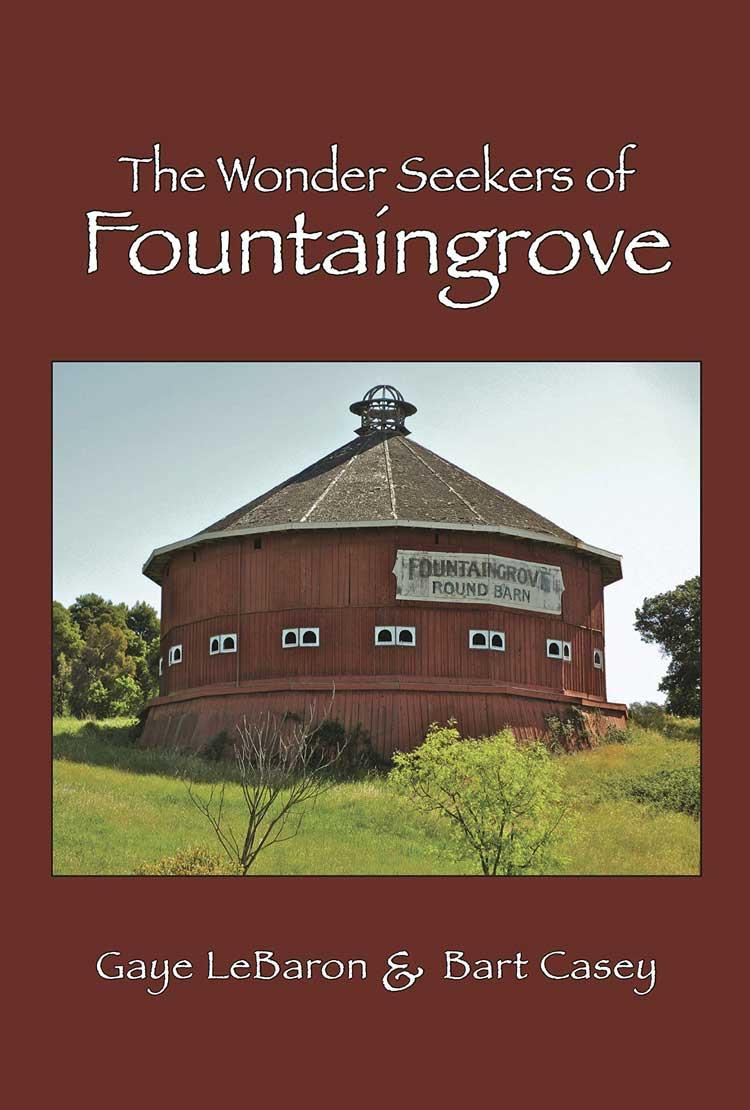 The Wonder Seekers of Fountaingrove