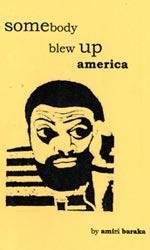 Somebody blew up america
