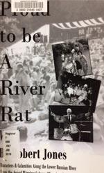 Proud to be a river rat