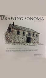 Drawing Sonoma